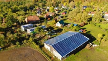 Sommer 2020 Corona Photovoltai SunShine Energy