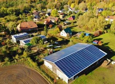 Sommer 2020 Corona Photovoltai SunShine Energy