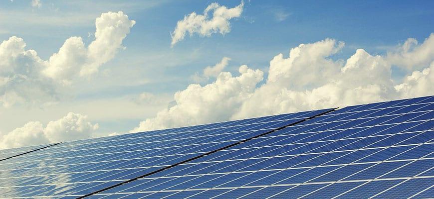 Photovoltaik Solarzellen