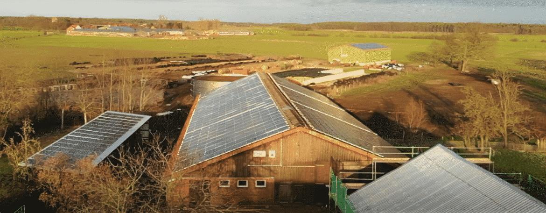 Kläden Photovoltaik kaufen