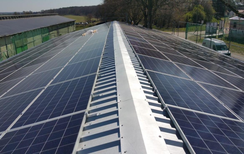 Roppelt 2 - Solaranlage schlüsselfertig kaufen