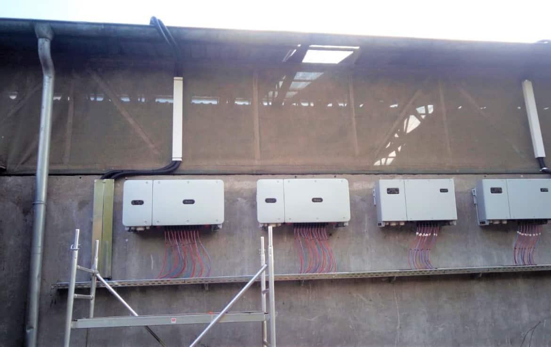 Hohengöhren 692,27 kWp - Solaranlage kaufen und Steuern sparen