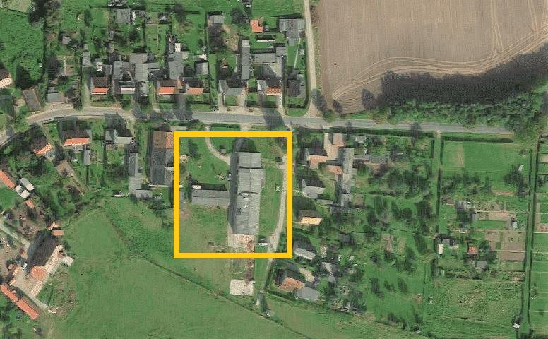 142 kWp Gülzow - Photovoltaik Investition