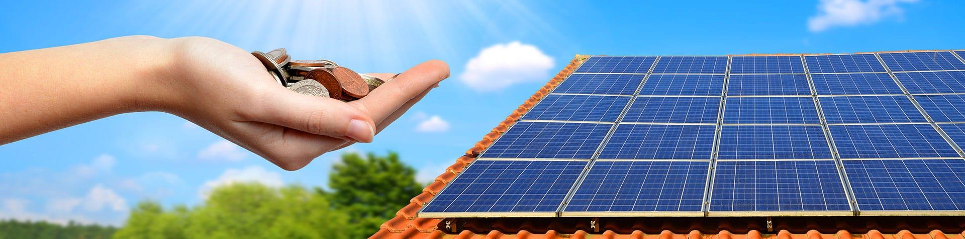 Photovoltaik Direkt Investment - Ihre eigen Solar Anlage von SunShine Energy