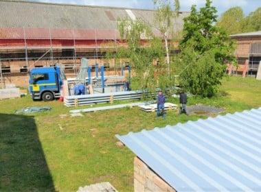 245,58 kWp Photovoltaik Anlage kaufen in Wertlau - Photovoltaik-Anlage-Wertlau-SunShine-Energy-Solar-11.jpg