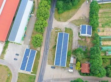 Photovoltaik Anlage kaufen in Plate