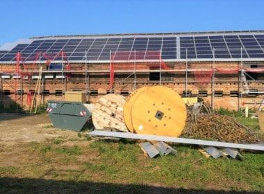 Dach verpachten, Dach vermieten Dachsanierung kostenlos