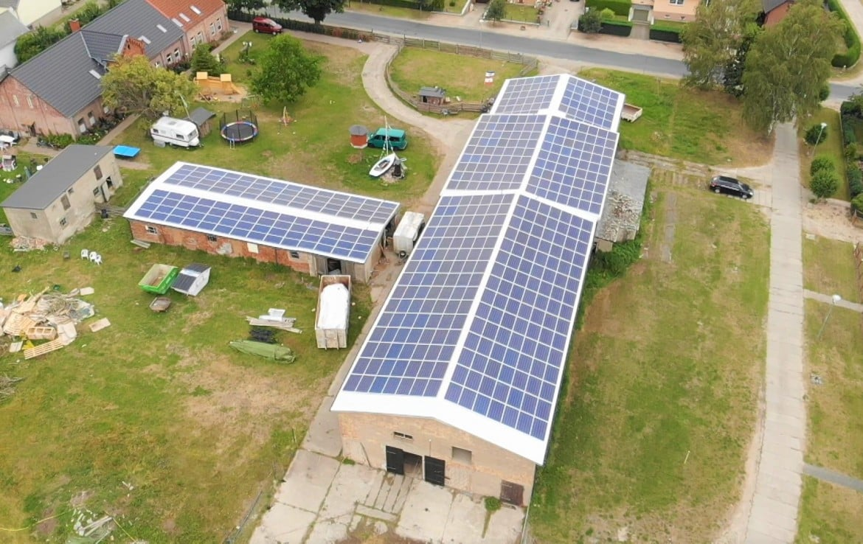 PV Anlage Investieren by SunShine Energy