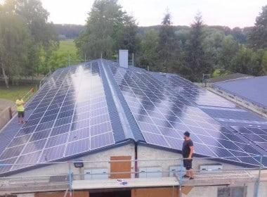 Dach verpachten, Dach vermieten, kostenlos Dachsanierung