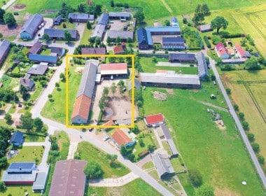 217,80 kWp Salzwedel – Solaranlage Investition Photovoltaik