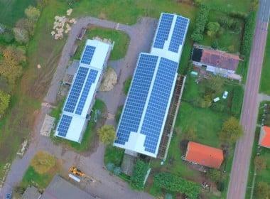 223,58 kWp – Plötzkau – Solaranlage kaufen