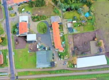 Zuckerfabrik – 154 kWp Photovoltaik Anlage - Solaranlage-kaufen_SunShineEnergy.jpg