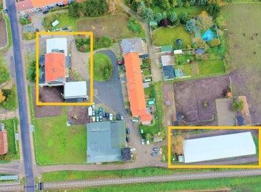 Zuckerfabrik – 154 kWp Photovoltaik Anlage - Solaranlage-kaufen_SunShineEnergy_.jpg