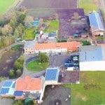 Zuckerfabrik - 154 kWp Photovoltaik Anlage
