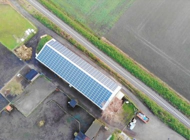 Zuckerfabrik – 154 kWp Photovoltaik Anlage - Solaranlage-Abfindung-versteuern_SunShineEnergy-3.jpg