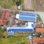 157,58 kWp Gollern - Solaranlage kaufen - Photovoltaik Direktinvestment