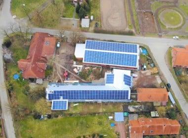 157,58 kWp Gollern – Solaranlage kaufen – Photovoltaik Direktinvestment