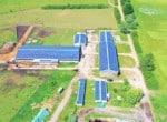 Photovoltaik Anlage Herzfelde SunShine Energy