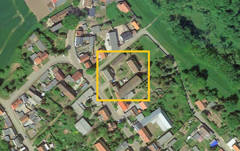 157,44 kWp - Breitenhagen - Solaranlage kaufen