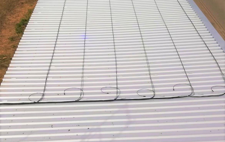 300 kWp - Oschersleben - Solaranlage