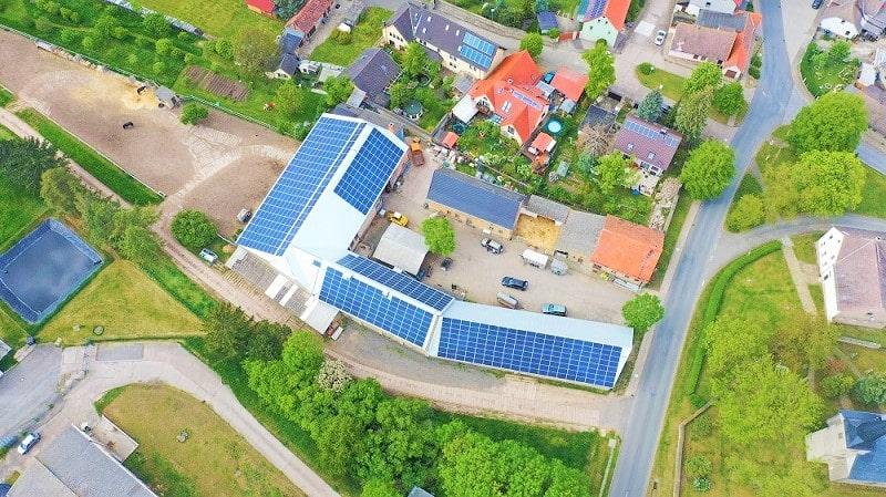 Solaranlage kaufen 180 kWp in Hottelstedt