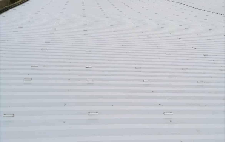 156,35 kWp Wriezen - Photovolatik Anlage Turnkey