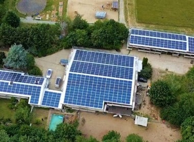 181,50 kWp Frickenhausen (Bayern!) – Photovoltaikanlage Turnkey kaufen - Photovoltaikanlage-Frickenhausen-179-kWp-SunShine-Energy.jpg