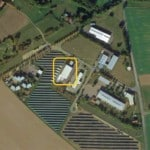 183 kWp - Rossau - Solarpark kaufen