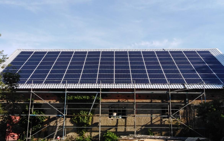217,80 kWp Salzwedel - Solaranlage Investition Photovoltaik