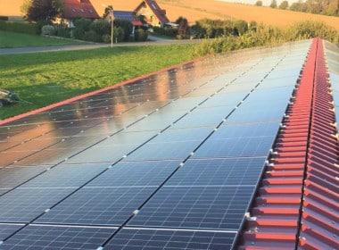 299 kWp – Wonsees – Solaranlage investieren