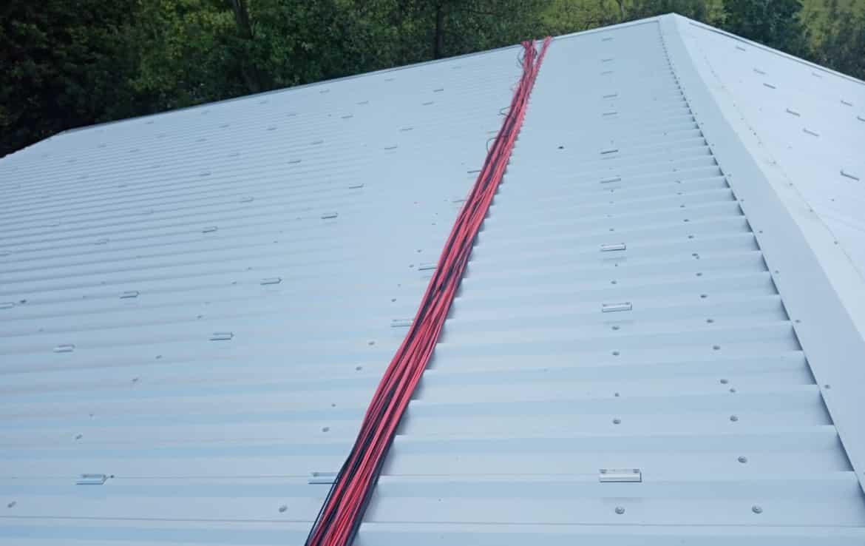 253,44 kWp - Plauen I - Solaranlage Turnkey