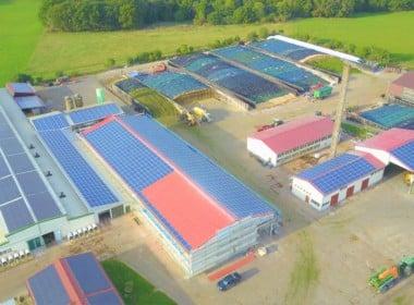 748,41 kWp – Jeetze II – Photovoltaikanlage