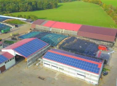 748,41 kWp – Jeetze II – Photovoltaikanlage - Geb.-6-u.-7_Jeetze-II_DC-fertig_SunShineEnergy-scaled.jpg