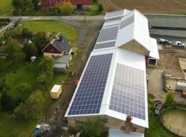 319,04 kWp – Plauen II – Solaranlage Turnkey - Fotos_PVA-Plauen-II_SunShineEnergy-2.jpg