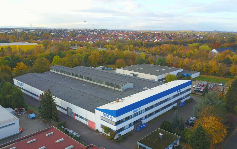 750 kWp - Braunschweig - Photovoltaikanlage