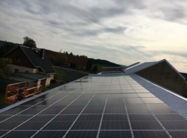 319,04 kWp – Plauen II – Solaranlage Turnkey - PVA-Plauen-2-SunShine-Energy-15.jpg