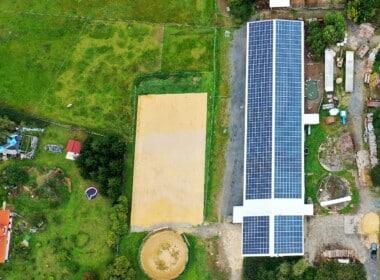 253,44 kWp – Plauen I – Solaranlage Turnkey