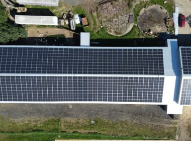 253,44 kWp – Plauen I – Solaranlage Turnkey - Photovoltaik-Plauen-1-SunShine-Energy-1.jpg