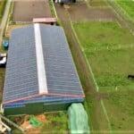 138,69 kWp - Wittingen II - Solaranlage Turnkey