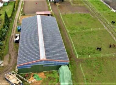 138,69 kWp – Wittingen II – Solaranlage Turnkey