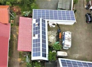 138,69 kWp – Wittingen II – Solaranlage Turnkey - Wittingen-II-Module-SunShineEnergy-2.jpg