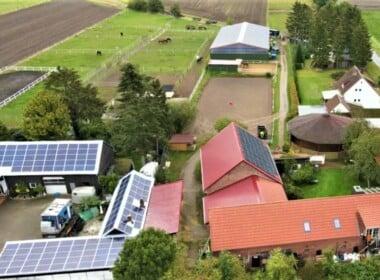 138,69 kWp – Wittingen II – Solaranlage Turnkey - Wittingen-II-Module-SunShineEnergy1-2.jpg