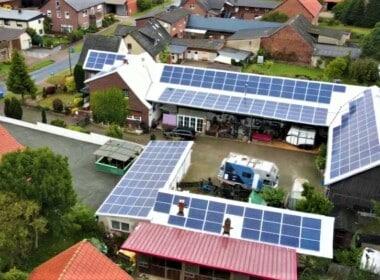 138,69 kWp – Wittingen II – Solaranlage Turnkey - Wittingen-II-Module-SunShineEnergy2-2.jpg
