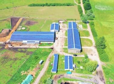 Wattbewerb by SunShine Energy - Wir holen die Sonne auf die Dächer