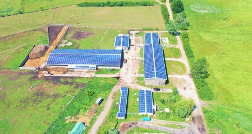 Wir holen die Sonne auf die Dächer – Fossil Free Karlsruhe startet Wattbewerb als bundesweite Städte-Challenge Solar