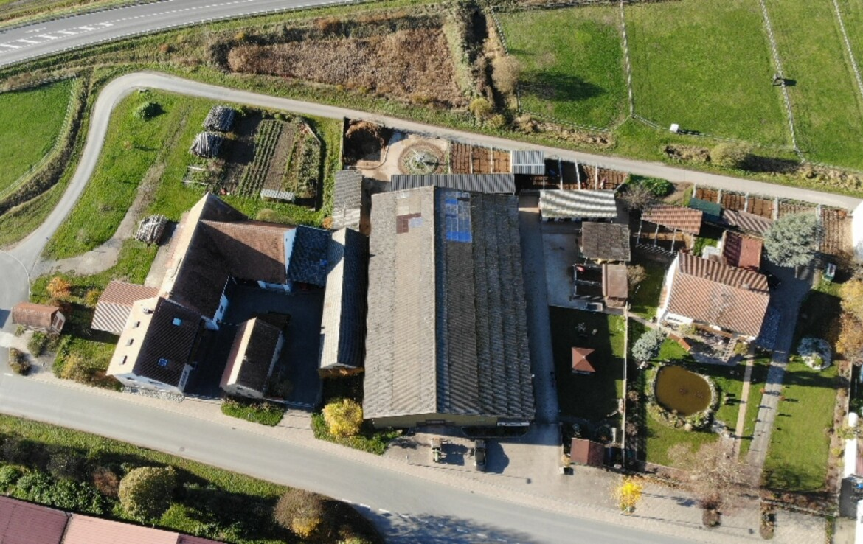 178,49 kWp - Demantsfürth - Solaranlage kaufen