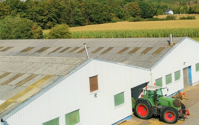729 kWp - Jülich - Solar Investition