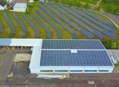 183 kWp – Rossau – Solarpark kaufen