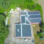 165 kWp - Putlitz - Photovoltaik Turnkey