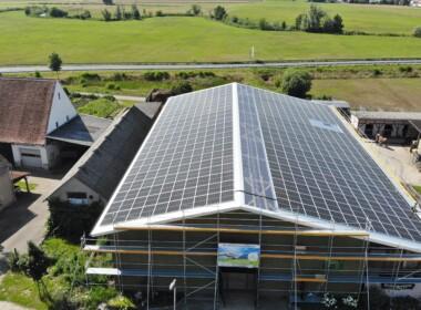 178,49 kWp – Demantsfürth – Solaranlage kaufen